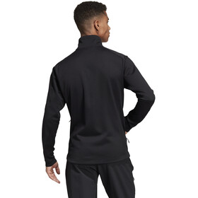 adidas TERREX Stockhorn Fleece Jas Heren, black